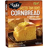 Cornbread Mix - Honey Sweet