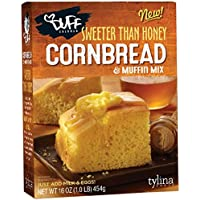 Cornbread Mix - Honey Sweet