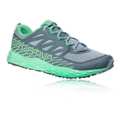 La Sportiva Lycan Women s Trail Running Shoes - SS19-6 - Green 929c6df2b17