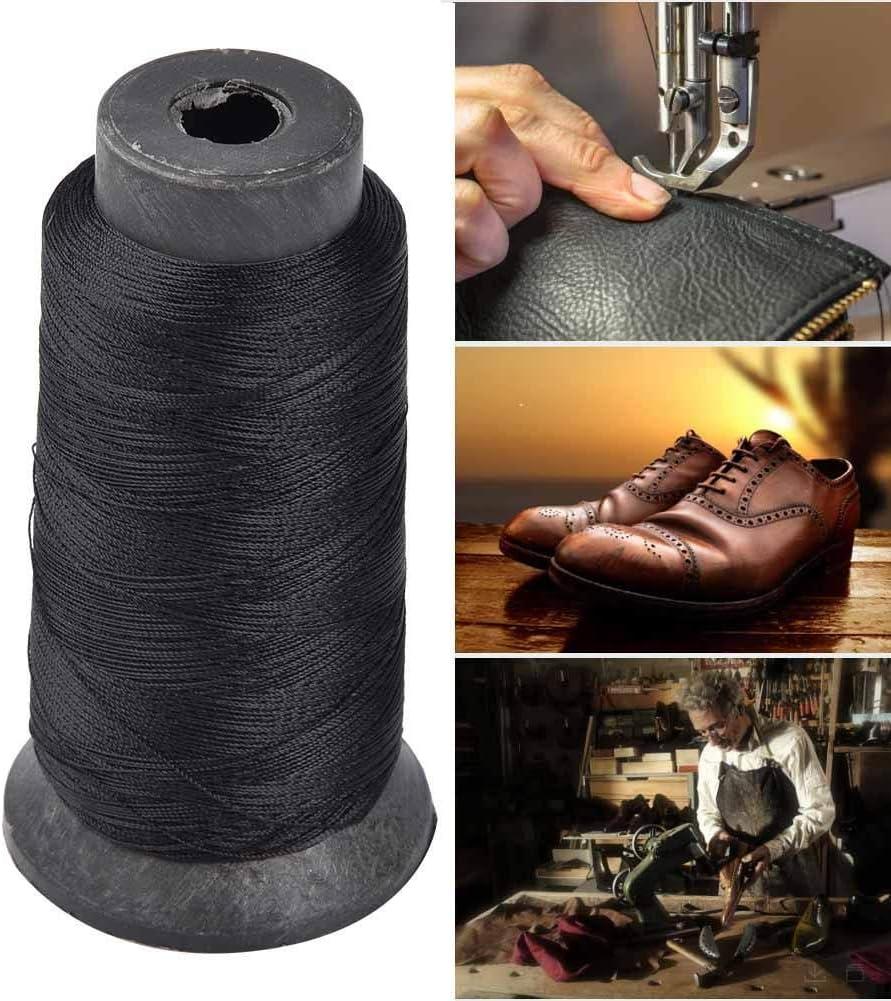Hilo de la máquina de Coser Reparación de Costura de Zapatos de ...