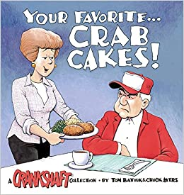 find crankshaft comic strip