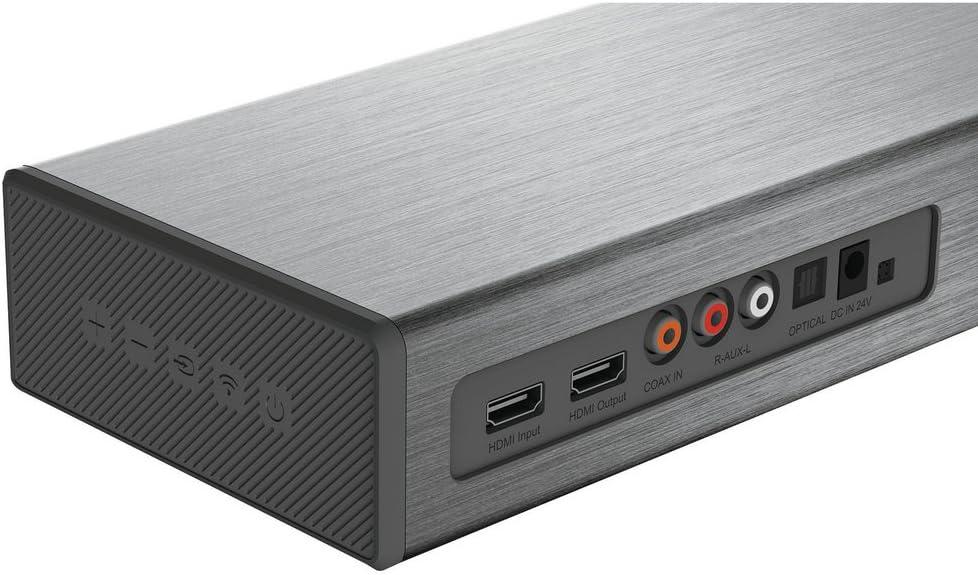Bauhn USMSB 1117 70 W Bluetooth Device Streaming 2.0 Channel