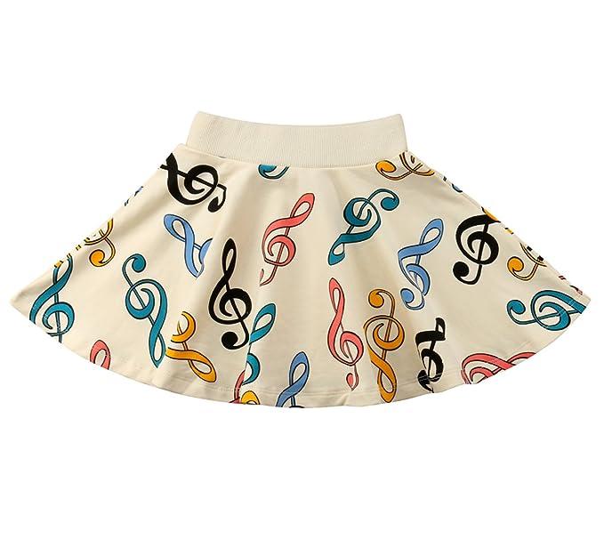 Amazon com: Faithtur Toddler Baby Girls Music Symbols