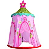 HABA Floral Wreath Play tent Playhouse