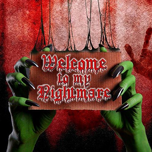 Welcome to My Nightmare: 20 Haunted Halloween Songs