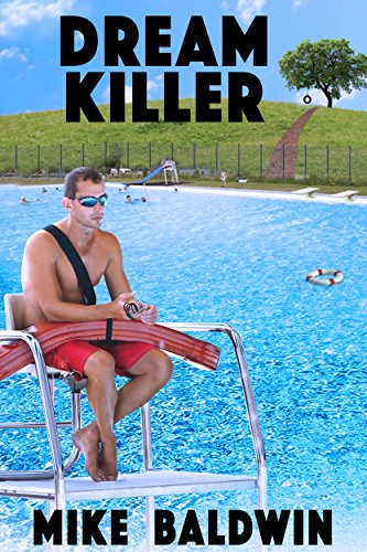 Dream Killer by [Baldwin, Mike]