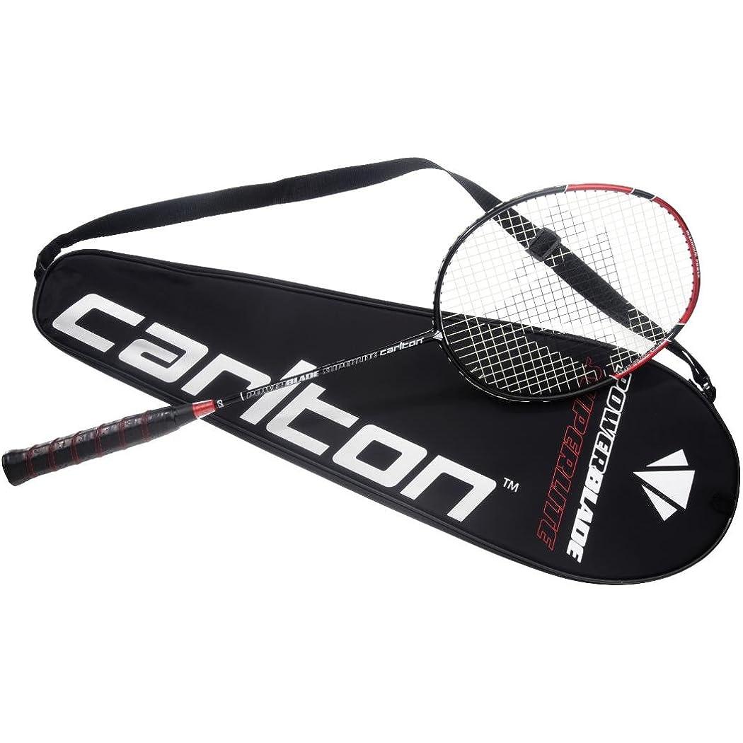 Für den Badminton-Sport geht ohne Schläger (z.B. von Carlton) gar nichts.