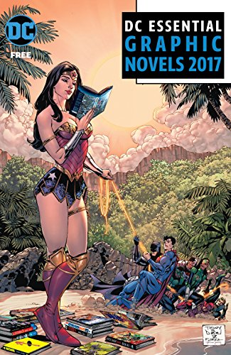 DC Essential Graphic Novels 2017 (DC Comics Essentials) (English Edition)