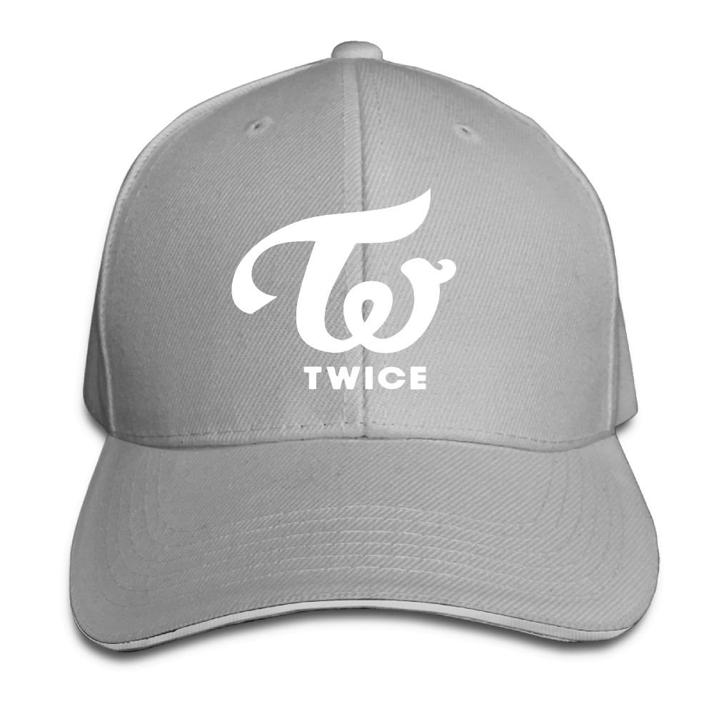 Amazon com: Quxiangy Customized Kpop Twice Hat Baseball Cap