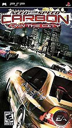 tarif: need for speed carbon [6]