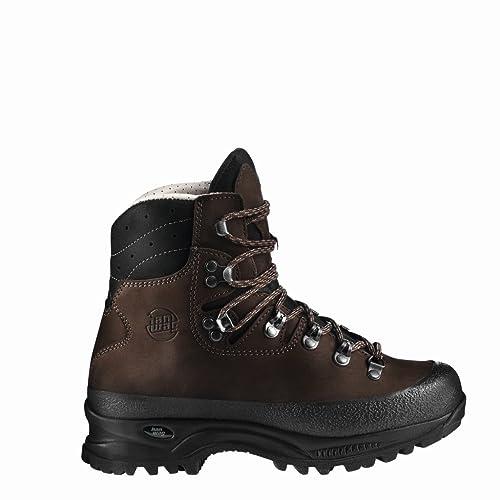 newest 5b225 2be79 Hanwag Yukon Damen Trekking & Wanderstiefel