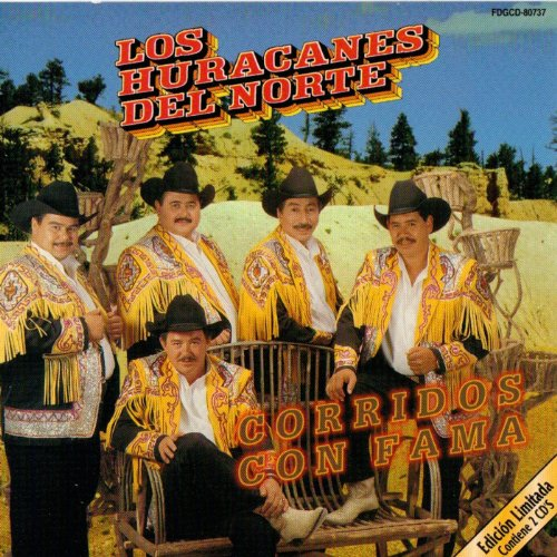 Various artists Stream or buy for $9.49 · Corridos Con Fama