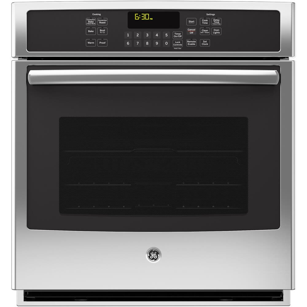 Top 10 Best Gas Wall Oven Reviews in 2021 3