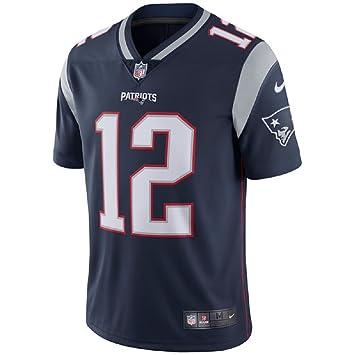 ed5b96f49 Amazon.com   Nike New England Patriots Tom Brady Limited (Stitched) NFL  Jersey   Sports   Outdoors