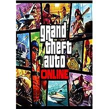 Grand Theft Auto V - GTA 5 Online Guide