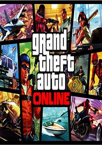 Grand Theft Auto V Gta  Online Guide By Gametricks Inc