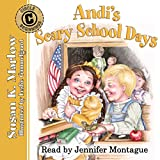 img - for Andi's Scary School Days: Circle C Beginnings Series, Book 4 book / textbook / text book