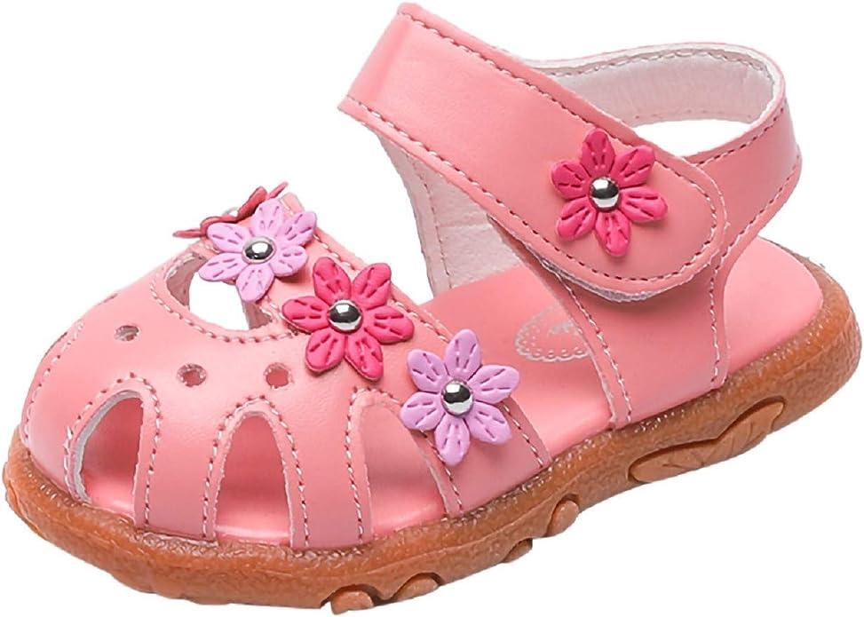 stay real Dress Shoes Girls Open Toe Flat Sandal Bowknot Strap Princess Dress Shoes