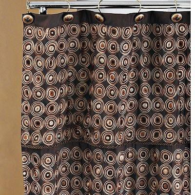 Popular Bath Circa Chocolate Shower