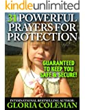 31 Powerful Prayers for Protection - Guaranteed To Keep You Safe & Secure!
