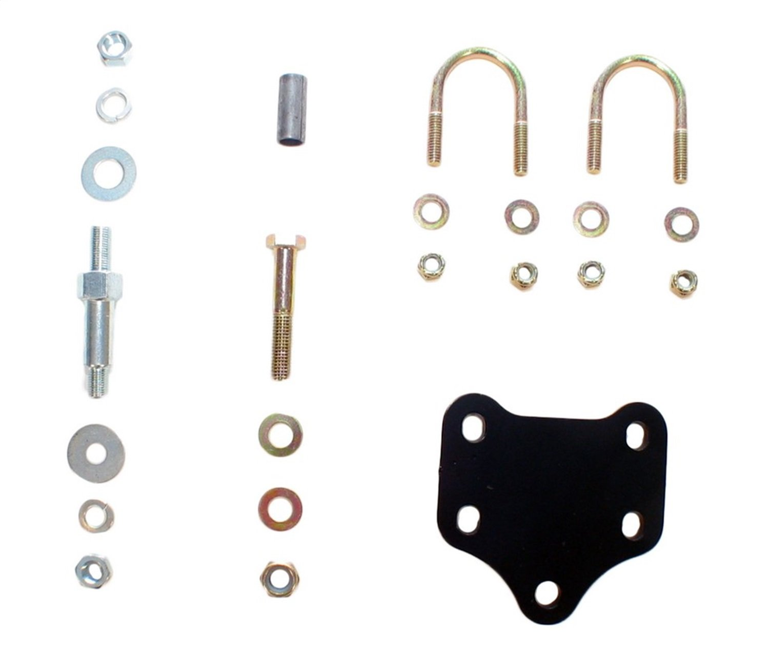 Rancho RS5542 Steering Stabilizer Bracket Kit