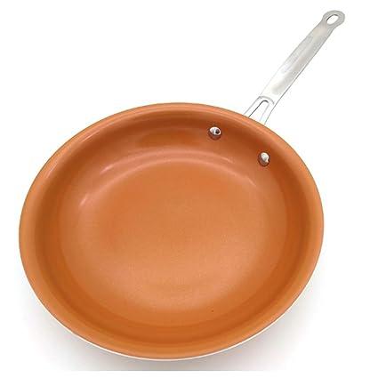 Copper Frying Pan Vs Teflon Bruin Blog