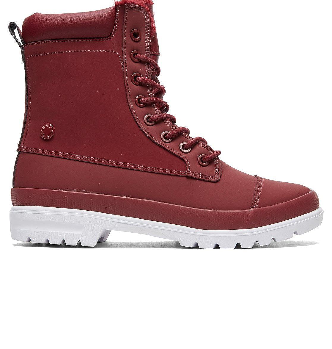 DC Shoes Damen Amnesti Wnt Stiefel