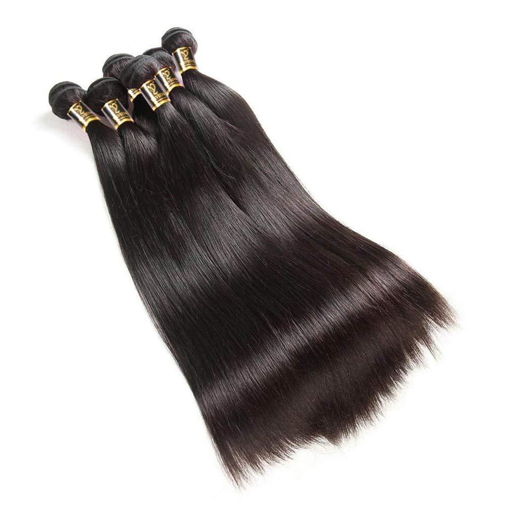 最高級のスーパー 赤いドラゴン ウィッグ,6バンドル ブラジリアンヘア 6個 ストレート 人毛 ワンパックソリューション ナチュラルカラー 人間の髪織り B07PCNPCT8 拡張子 赤いドラゴン 人間の髪の拡張機能 フリーサイズ 6個 B07PCNPCT8, 籐家具専門店 籐倶屋:1f751405 --- a0267596.xsph.ru