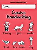 Handwriting Without Tears - Grade 3 Cursive Handwriting