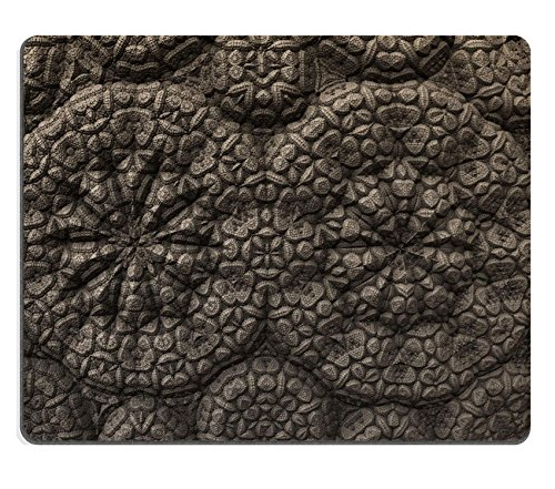 Luxlady Mouse Pad Natural Rubber Mousepad IMAGE ID 31674935 A bizarre ornamentation of an ancient alien artifact