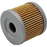 Cyleto Oil Filter For SUZUKI AN400 BURGMAN 400 2007-2015 / AN400 Z 2009-2012