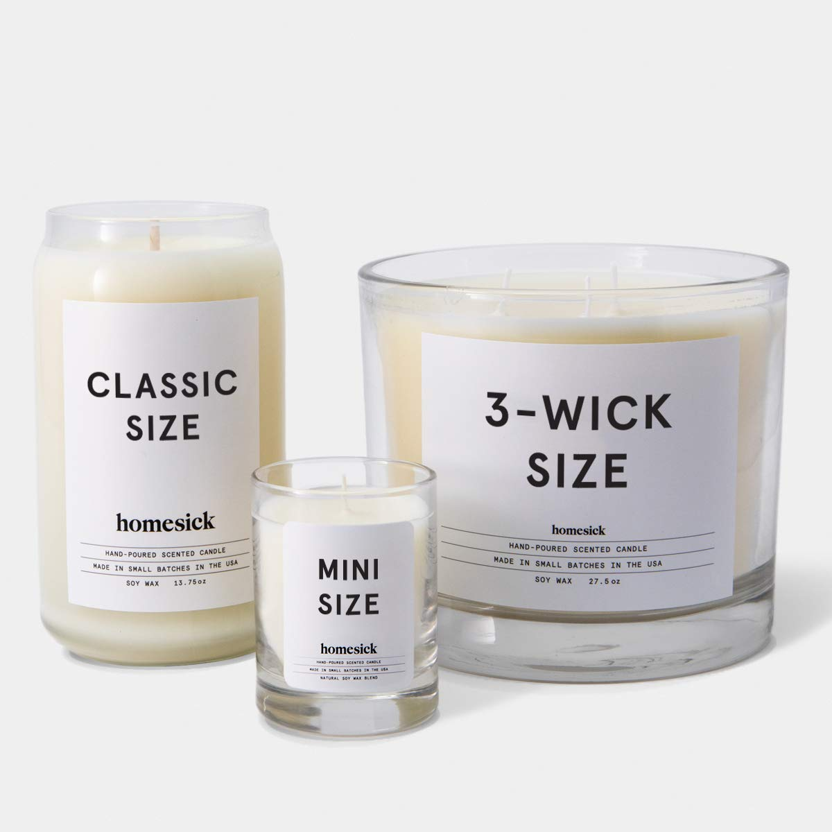 Homesick Scented Candle, Southern California by Homesick (Image #5)