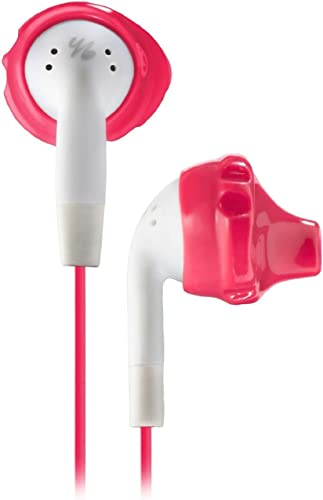 Yurbuds Inspire 100 in-Ear Headphones, Pink
