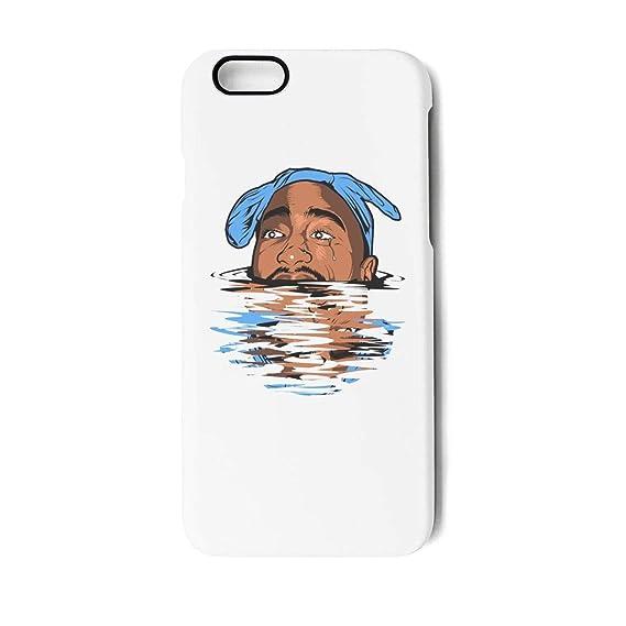 2pac iphone 8 case