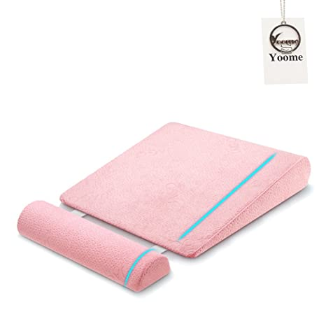 Yoome - Cojín Reductor de congestión Nasal para bebés con ...