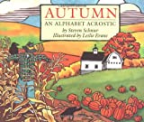 Autumn: An Alphabet Acrostic