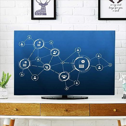 Analisahome - Insignia con el Logotipo de tu televisor con diseño ...