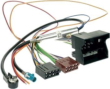Radio Cable de conexión Opel Astra/Corsa/Vectra Incluye ...