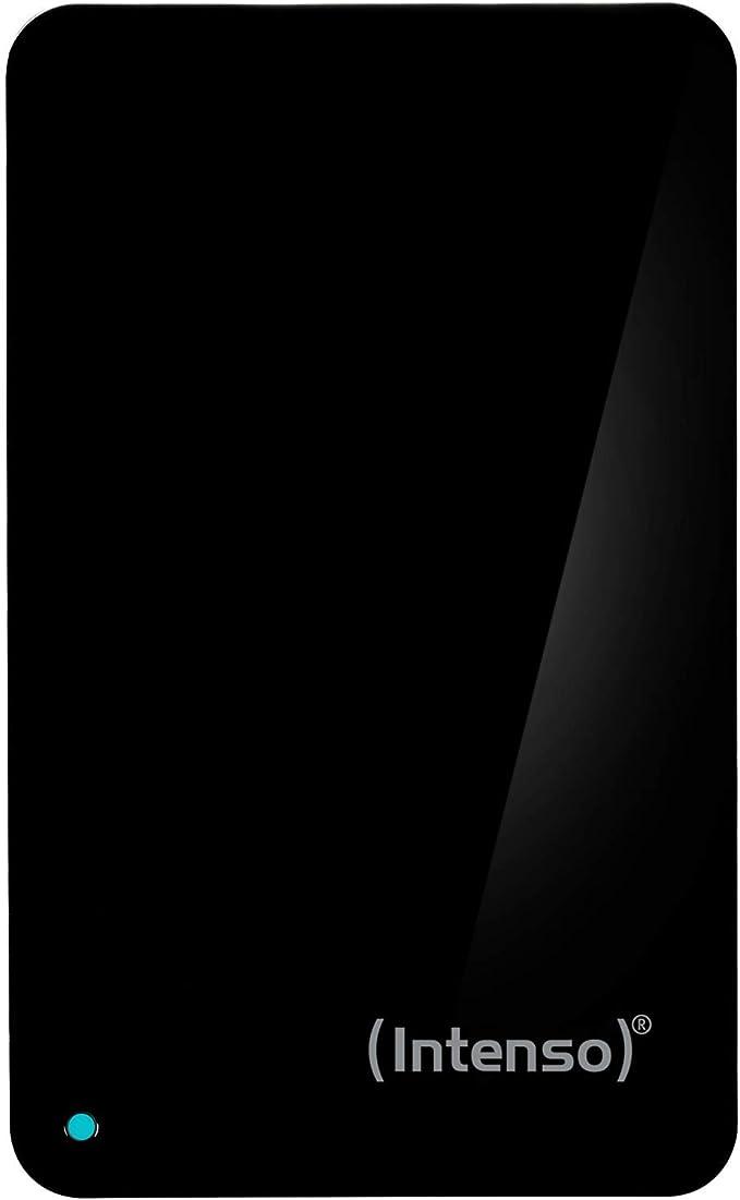Intenso Memory Case 4 Tb Externe Festplatte 2 5 Zoll Computer Zubehör