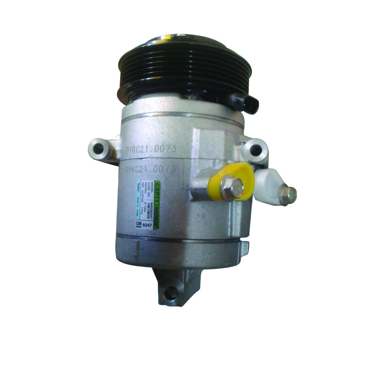 Delphi Am55302199 Beat Dsl Original Equipment Air Conditioning