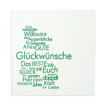 Amazon De Gastebuch Zur Hochzeit Textwolke Gluckwunsche