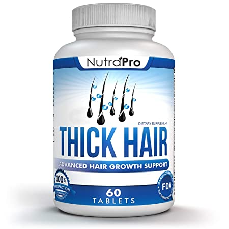 PutraPro Hair Pills