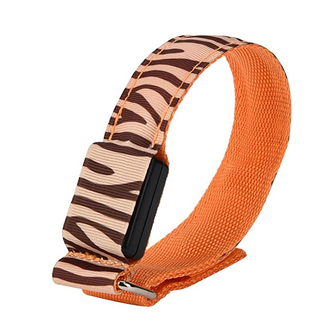 1Pc Reflective Safety Belt Arm Strap Night Cycling Running LED Armband Light GG