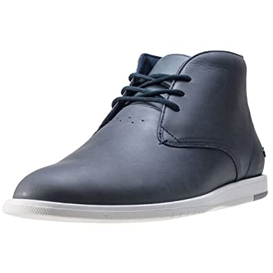 50330be52 Lacoste Laccord 117 1 Mens Chukka Boots  Amazon.co.uk  Shoes   Bags
