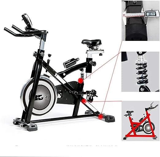 Goodvk-sport Bicicleta de Spinning Bici de Giro Inteligente ...