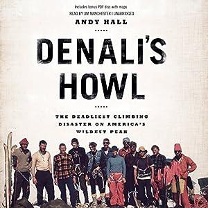 Denali's Howl Audiobook