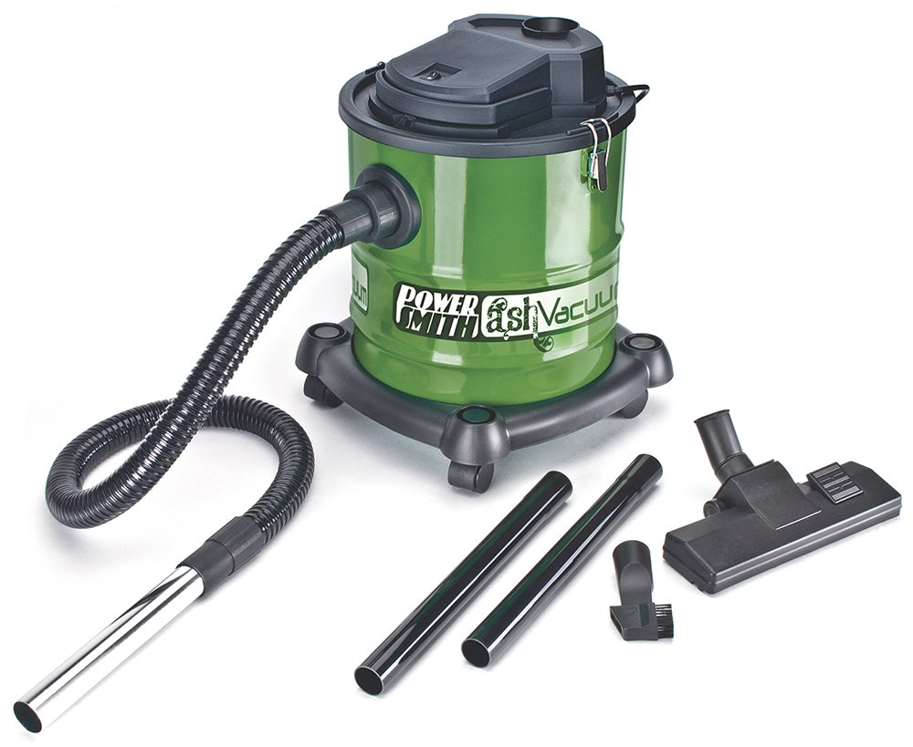 Buy PowerSmith PAVC101 10 Amp Ash Vacuum: Canister Vacuums - Amazon.com ? FREE DELIVERY possible on eligible purchases