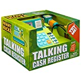 Brainy Bucks Talking Cash Register Toy