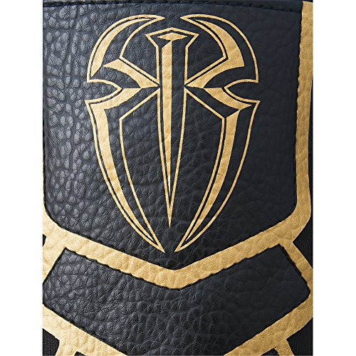 amazon com roman reigns gold logo wwe authentic superman punch