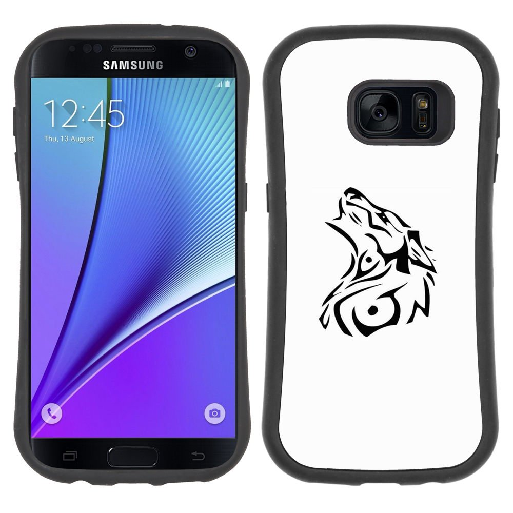 iFace Series Tpu Silicona Carcasa Funda Case Para Samsung Galaxy ...